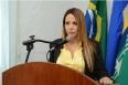"""Pimenta Bueno está abandonada pelo prefeito"", diz vereadora"