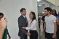 Marcos Donadon recebe autorização e passa uma semana em Vilhena