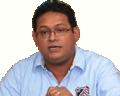Daniel Pereira quer acumular presidência do Sindsef com vice-governadoria