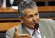 DENUNCIADO POR CORRUPÇÃO, EX-DEPUTADO CARLOS MAGNO DIZ À POLÍCIA FEDERAL QUE PERDEU A MEMÓRIA