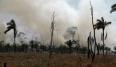 Corpo de Bombeiros alerta sobre focos de queimadas; em Rondônia já foram registrados mais de 1.200