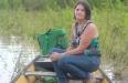 Polícia aguarda laudo para saber se corpo achado em barragem de usina é da ativista Nicinha