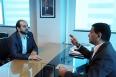 Laerte Gomes cobra reintegração imediata de propriedade invadida na 429
