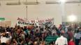 Ibama e Santo Antônio suspendem audiências públicas por conta de protestos