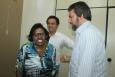 Justiça defere registro de candidatura à Rosária Helena