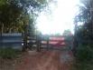 Invasores desocupam a área da fazenda Bom Futuro