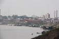 ALE e Governo não devem legalizar garimpo no rio Madeira, recomendam MPF e MP/RO