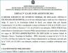 Confira editais: Inscrições para concurso do Instituto Federal de Rondônia começam na segunda