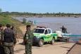 Sesdec e Marinha já planejam ações para retirar garimpeiros da APA do Rio Madeira