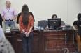 Jovem que matou namorado durante sexo é condenada a 13 anos