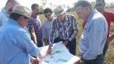 Governo começa preparar futuro espaço definitivo da Rondônia Rural Show