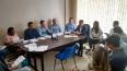 OAB de Ouro Preto reúne candidatos a prefeito e define regras do debate