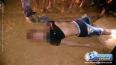 Jovem de 17 anos morre após atropelar vaca em Machadinho