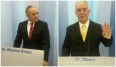 "Ribamar pergunta a Mauro Nazif se está fazendo ""coisa errada""; Nazif chama Ribamar de ""mentiroso"""