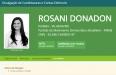 Caiu na Lei da Ficha Limpa: TRE julga recurso de Rosani Donadon neste sábado