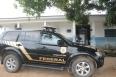 Polícia Federal prende ex-vereador em flagrante, em Mirante da Serra