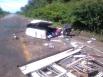 Mortes nas rodovias de Rondônia diminuem em 36% em relação ao mesmo período de 2015
