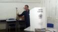 Vídeo: Hildon vota com a certeza de que comandará a grande mudança