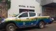Homem é morto a facadas na Vila Princesa e suspeito foge
