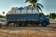 Mais de 22 mil embalagens de agrotóxicos foram devolvidas