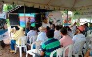 Dia Especial mostra técnicas de manejo de pastagem irrigada em Vilhena