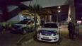 PM reage a assalto, troca tiros com criminosos e é baleada