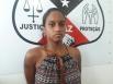 Mulher de 19 anos é presa e confessa ter matado marido