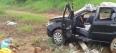 Casal morre em grave acidente próximo a Humaitá; criança de 3 anos sobrevive