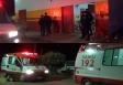 Criminosos matam duas pessoas durante assalto em mercadinho