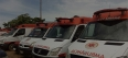 Apenas três ambulâncias do Samu estão funcionando em Porto Velho; Faltam remédios e equipamentos
