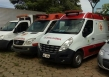Prefeitura espera que ambulâncias voltem a funcionar nesta terça-feira