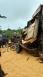 Grave acidente entre caminhões na BR-364 mata um e deixa feridos