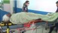 Homem é esfaqueado na cabeça em Ariquemes