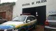Jovem embriagado causa acidente na BR-364 em Porto Velho