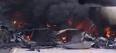Identificados motoristas que morreram em acidente seguido de explosão da BR-364