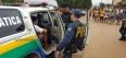 Motorista de carreta que esmagou mulher é preso; vídeo mostra local do acidente