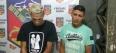 Dupla ameaça policiais com arma falsa durante perseguição em Porto Velho