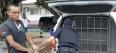 Suspeito rouba residência de parentes, troca tiros com a PM e acaba preso