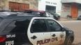 Homem é esfaqueado por outro na porta de casa em Jacy-Paraná