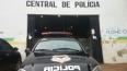 Agente penitenciário detém homem que furtava escola estadual em Porto Velho