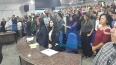 Vereadores aprovam reestruturação do Ipam