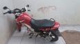 Jovem de Jacy-Paraná é preso com moto roubada na BR-364