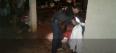 Após filho esfaquear jovem, pai é morto a tiros e cunhada fica ferida em Porto Velho