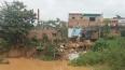 Moradores serão retirados de áreas em risco, próximo ao Madeira