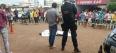 Dupla executa homem a tiros em pátio de posto de gasolina