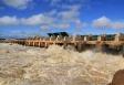 Ibama autorizou ilegalmente aumento do reservatório da usina de Santo Antônio, aponta MP