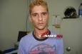Foragido é preso e confessa furtos em residências de Ji-Paraná