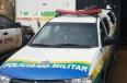 Adolescentes são perseguidos e presos após roubar celular e relógio em Porto Velho