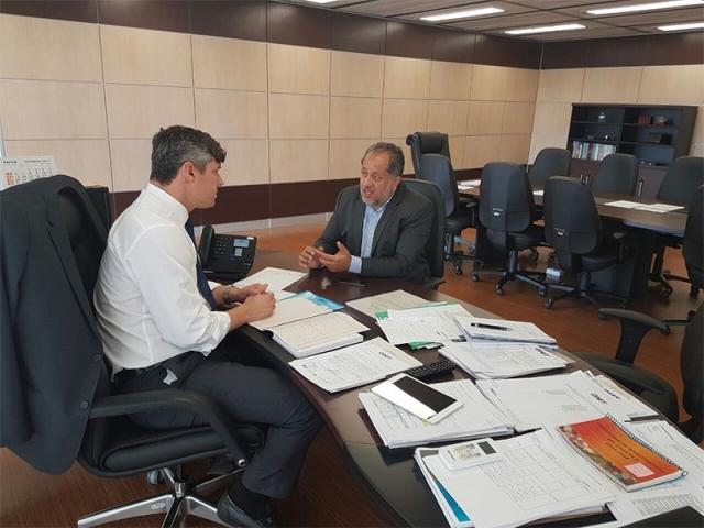 Luiz Cláudio anuncia R$ 130 milhões para a recuperação da BR-364