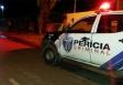 Madrugada sangrenta em Rolim de Moura tem dois mortos